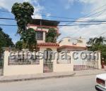 casa de 5 cuartos $190000 cuc  en playa santa fe, playa, la habana